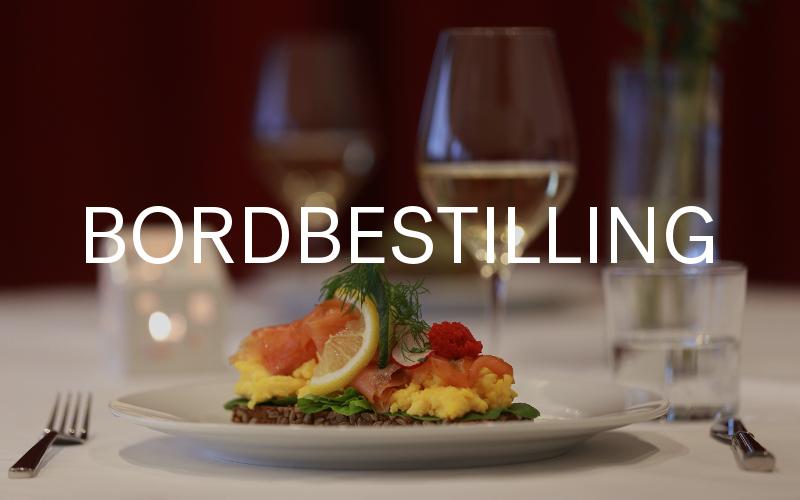 bordbestilling